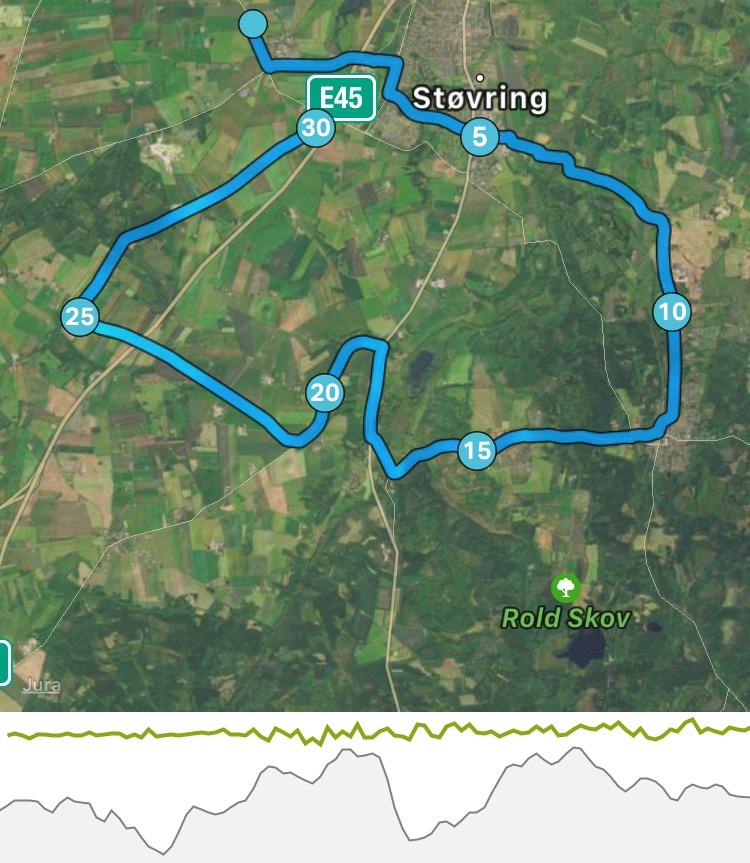 halvmarathon københavn 2017