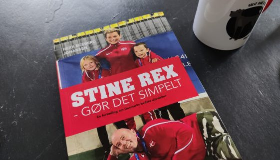 Stine Rex - Gør det simpelt